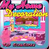 My Home Decoration Spiel