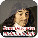 Rene Descartes Meditation Info