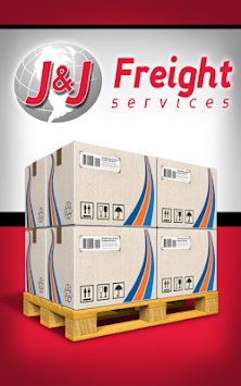 J ja J Freight Mobile APK screenshot thumbnail 15