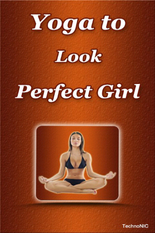 Yoga to Look Perfect Girl