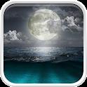 Mística Noche Fondo Animado icon