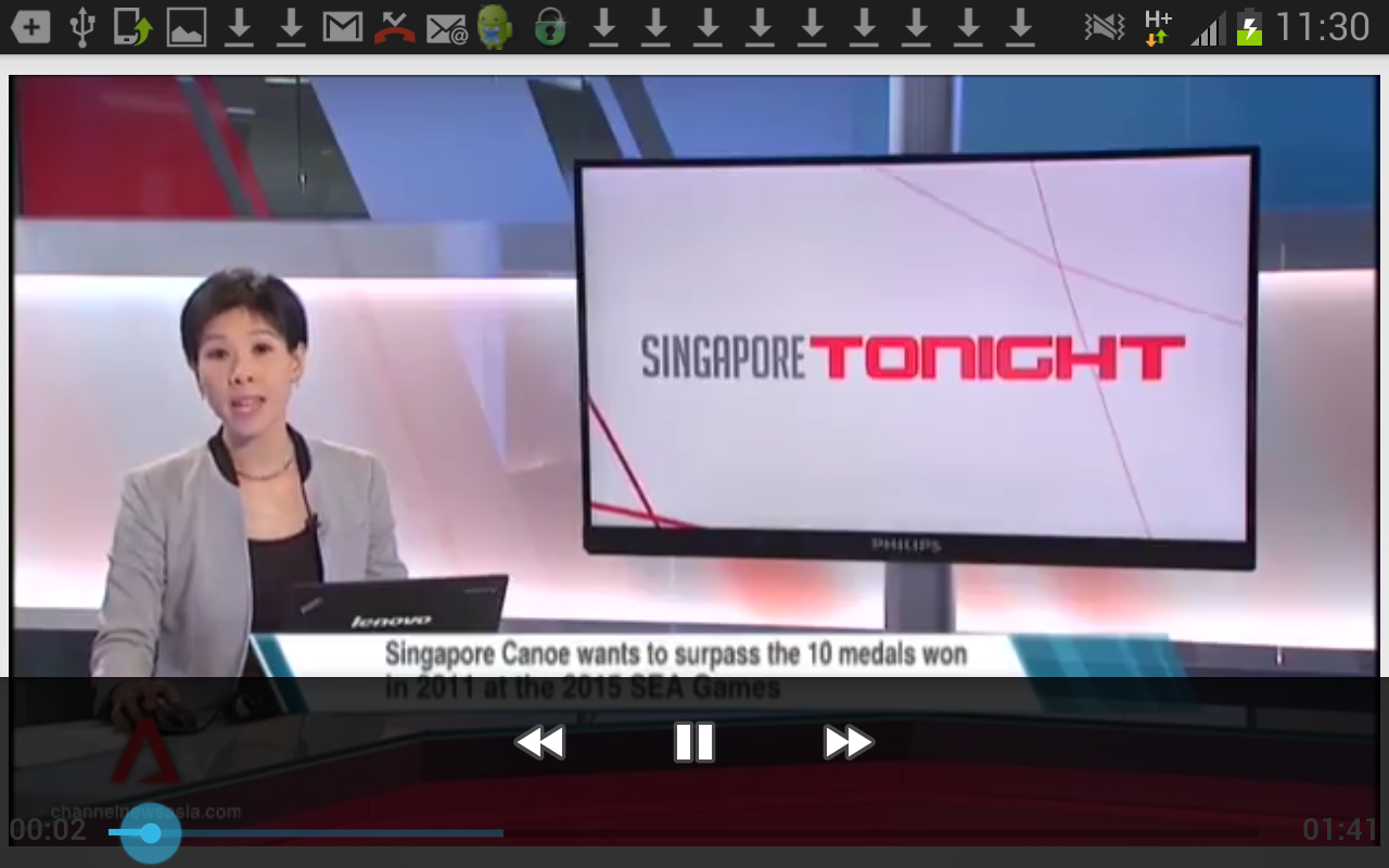 Channel NewsAsia - Android Apps on Google Play