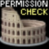 Permission Checker Security