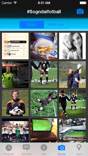 Sogndal VIP|玩運動App免費|玩APPs