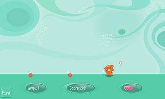 Screenshot of Bloble