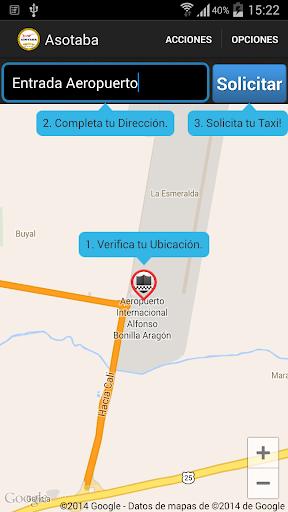 【免費交通運輸App】Asotaba-APP點子