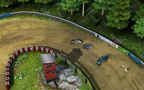 Reckless Racing 2 Screenshot 6
