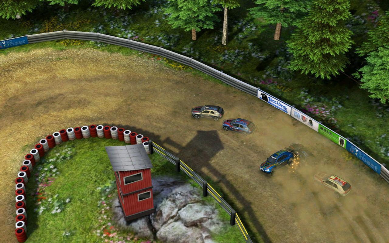 Reckless Racing 2 screenshot #6