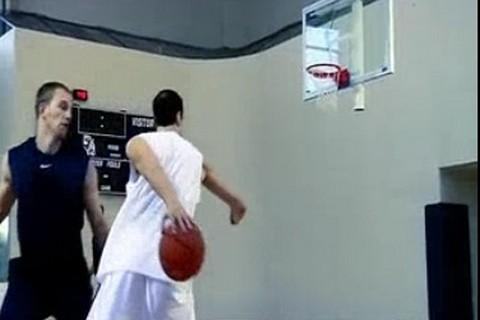 Manu Ginobili Teaching - screenshot