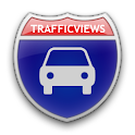TrafficViews logo