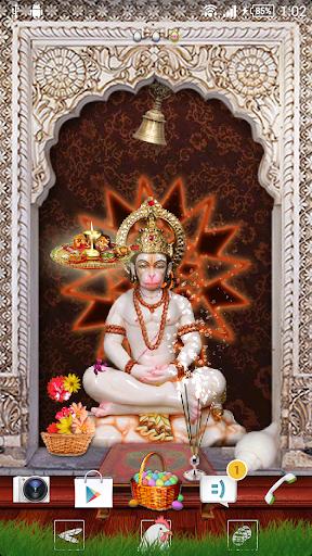 Lord Hanuman Ji Temple