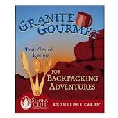 Sierra Club: Granite Gourmet
