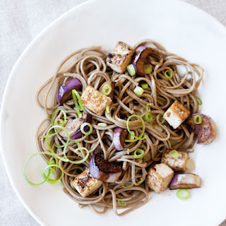 Soba Noodle Salad Vegetarian Recipes.