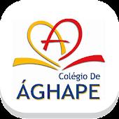 Colégio de Ághape - FsF