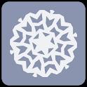 Falling Snowflake Live Wall.