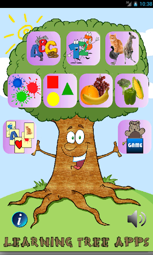Flashcards for Toddlers hd
