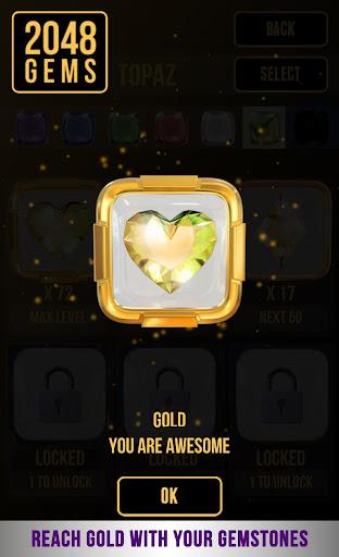 2048 Gems 1.1.6 screenshots 4