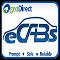 eCabs-M logo