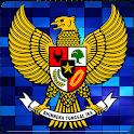 Pancasila Indonesia icon