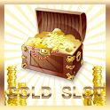Gold Slot Machine icon