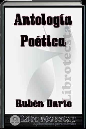 Libro: Antología Poética