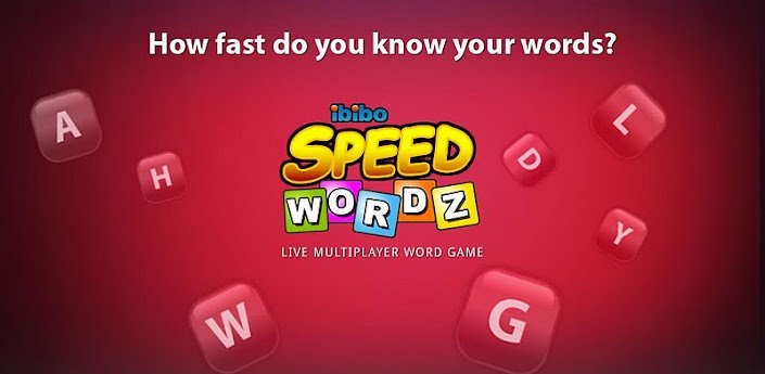 Speed Wordz 2.0 apk