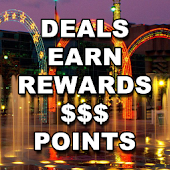 Deals Atlanta Earn RewardsCash