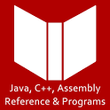 C++, Java Programs & Reference icon