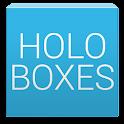 Holo Boxes icon