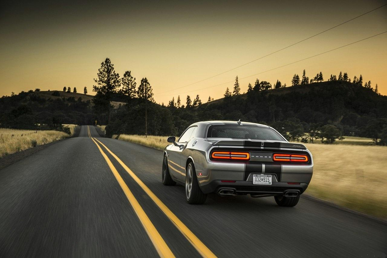 american muscle cars screenshot