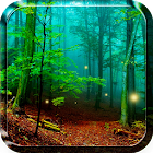 Bosque Fondos Animados icon