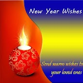 New Year Greetings Marathi