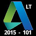 kApp - AutoCAD LT 2015 101