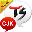 TS Translator [CJK] icon