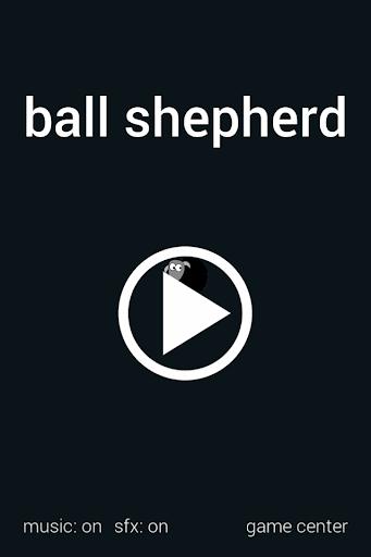 Ball Shepherd - FallDown Sheep