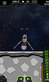 SimpleRockets Screenshot 10
