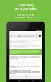 LearnEnglish Podcasts Screenshot 13