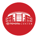 Houston Toyota Center icon