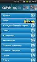 Screenshot of Ville de Gennevilliers