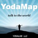 YodaMap logo