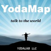 YodaMap