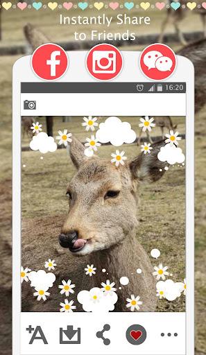 無料摄影Appの私の今カメラ|HotApp4Game