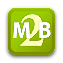 Mom 2 Be Pregnancy Tracker logo