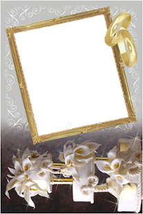 Love Wedding Frames - screenshot thumbnail