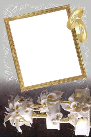 Love Wedding Frames - screenshot