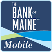 The Bank of Maine - Mobile
