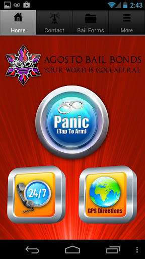 Agosto Bail Bonds