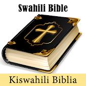 Swahili Bible Translation