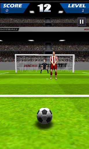 3D指尖足球