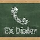 Chalkboard EX Dialer theme icon